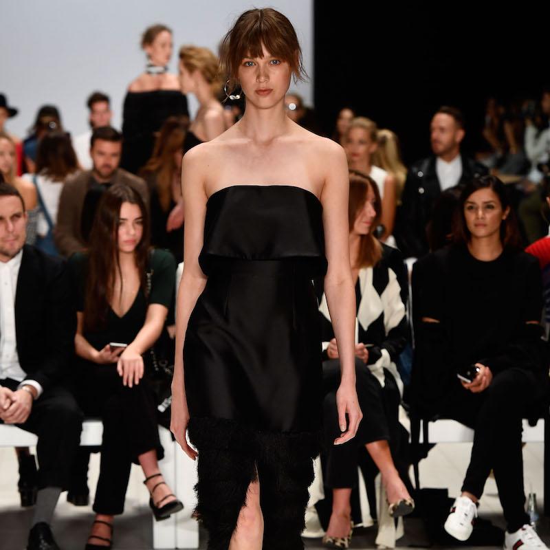 C/MEO Collective - Runway - Mercedes-Benz Fashion Week Australia 2016