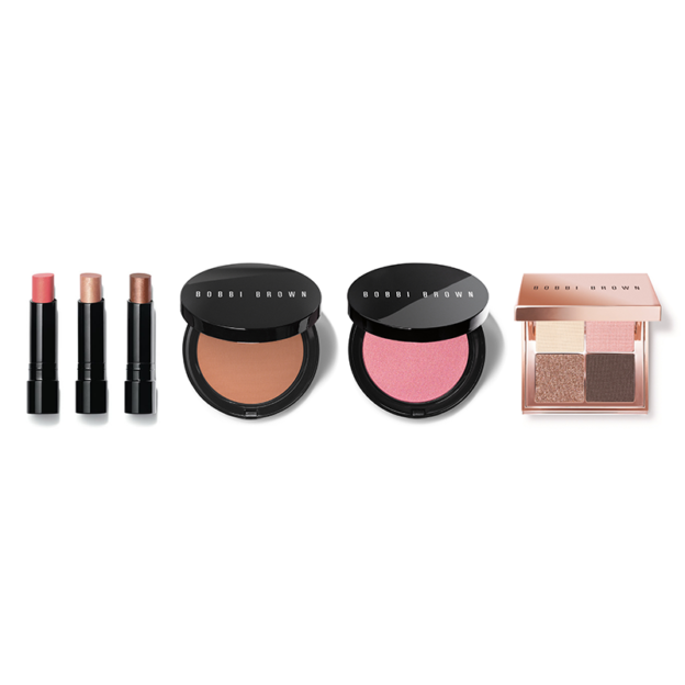 Bobbi Brown Beach Nudes