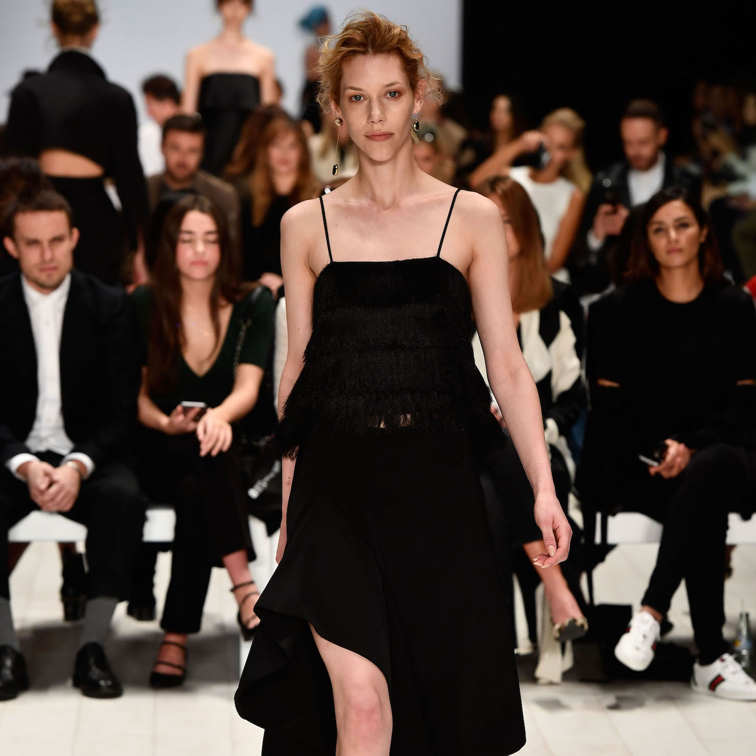 C/MEO Collective - Runway - Mercedes-Benz Fashion Week Australia 2016