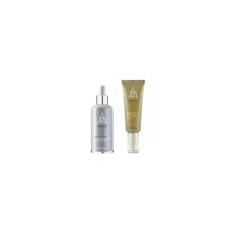 My Alpha-H Skincare Essentials