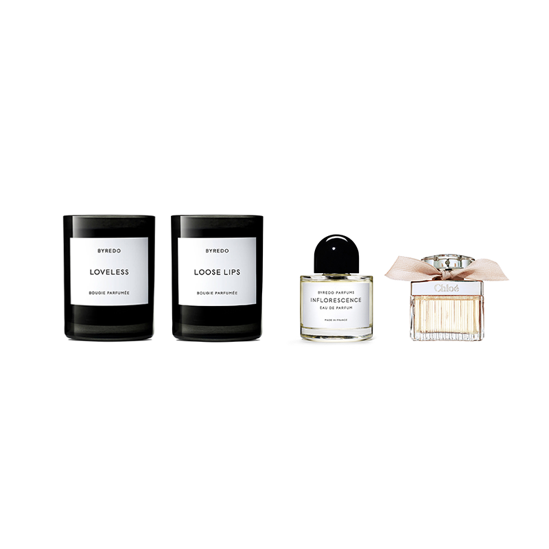 Fragrance-Mecca