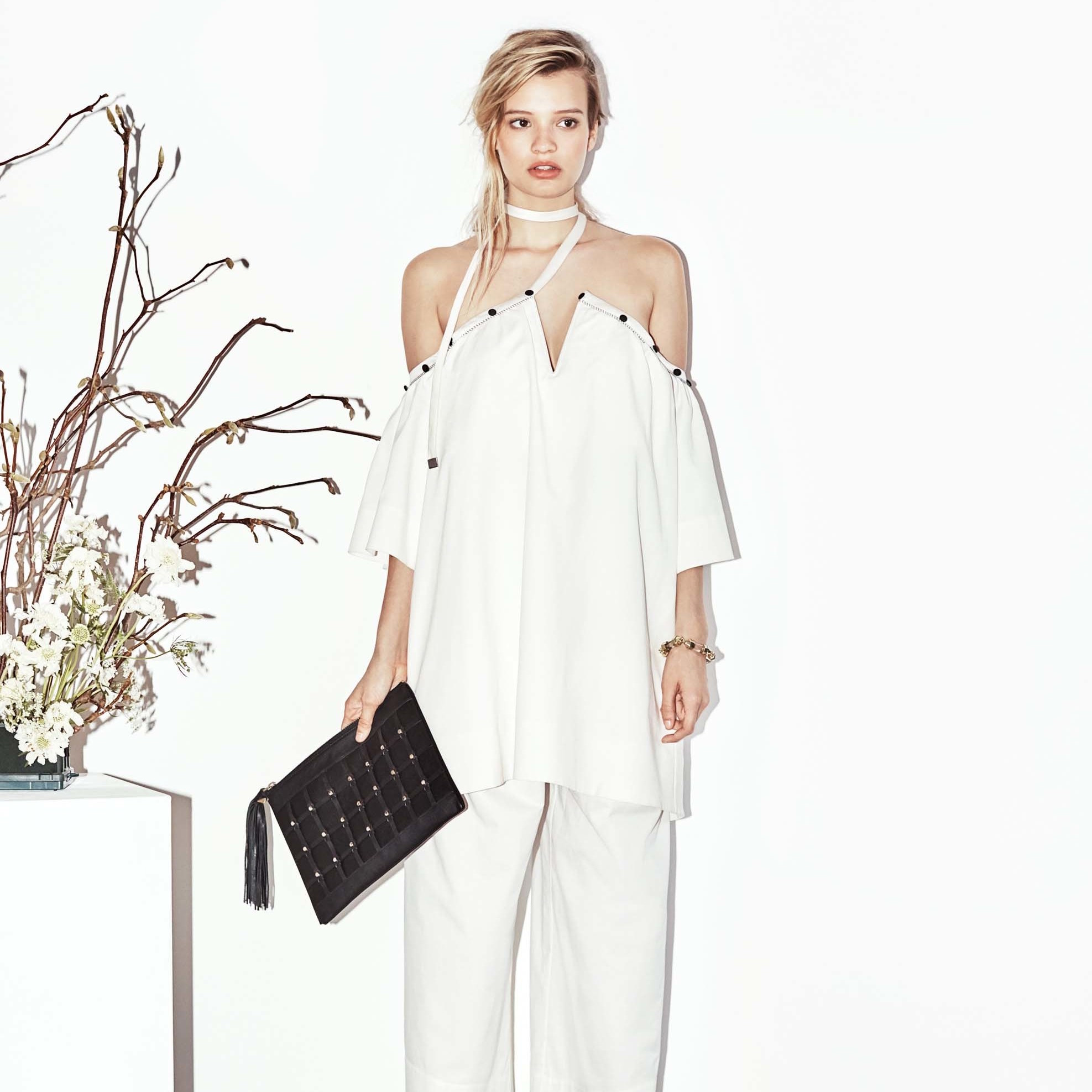 Sass And Bide Palais Grand Collection