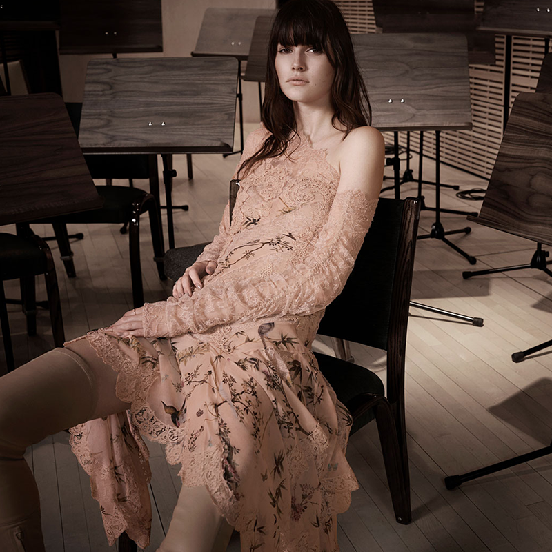 Maples Collection from Zimmermann
